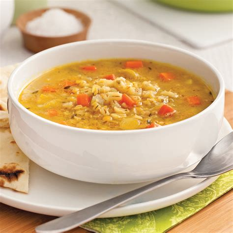 orge recettes cuisine soupe d 39 orge et lentilles à l 39 indienne recettes
