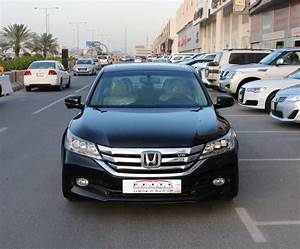 Used Honda Accord 2016 Car for Sale in Doha 715763 YallaMotorcom