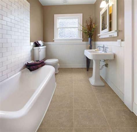 bathroom and kitchen flooring beige congoleum medford putty vinyl floors for 4343