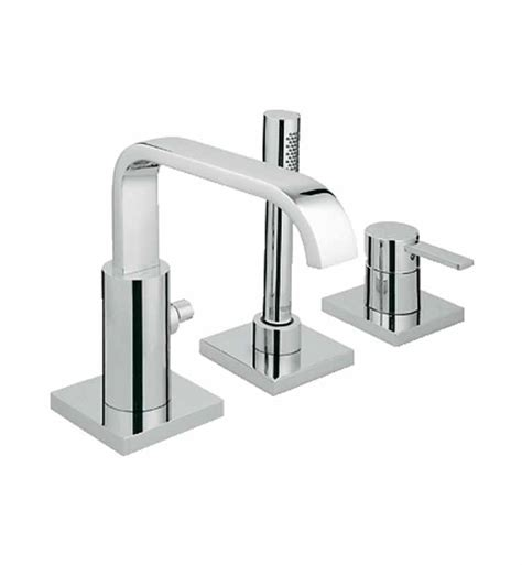 Grohe Tub Filler by Grohe 19302000 Tub Filler In Chrome