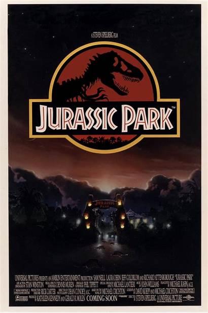 Jurassic Park Poster 1993 Film Posters Films