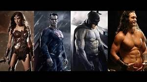 Upcoming Dc & Marvel Movies In 2015,2016,2017,2018,2019 ...