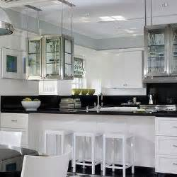 tile backsplash for kitchens with granite countertops see through hanging cabinets design ideas