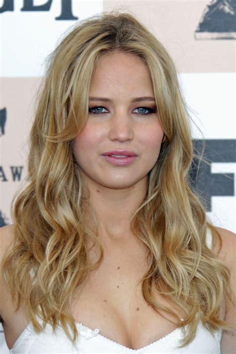 Jennifer Lawrence Actress
