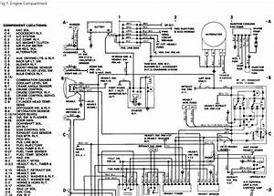 Fuse Box Diagram 2004 Nissan Maxima 3 5sl