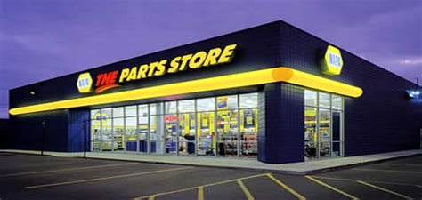 Parts Store by Home New Lenox Auto Parts