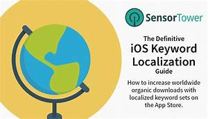 The Definitive Ios Keyword Localization Guide