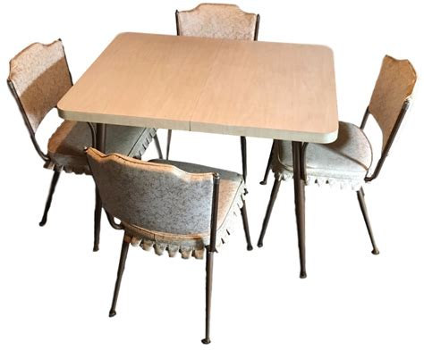 1970s formica kitchen table and chairs mid century daystrom formica dinette kitchen dining
