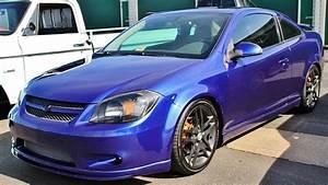 For Sale 2007 Cobalt Ss