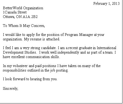 Volunteer Resume Sles by 28 Cover Letter Without Specific Position Cover Letter