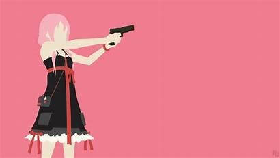 Guilty Inori Yuzuriha Crown Ncoll36 Minimalist Anime