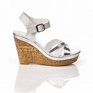 Besson Chaussures Femme : besson chaussures femmes compensees ~ Melissatoandfro.com Idées de Décoration