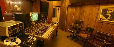 classic la recording studio beautiful customizable