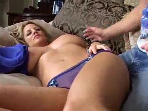 Curvy Slut With Great Big Tits Takes Younger Cock Babes Porn