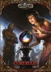Within The Dungeon  Rpg Review  The Dark Eye