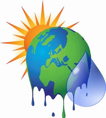 Climate Change Clipart Warming Global Transparent Weather
