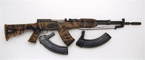sks yugoslavian caliber  high capacity mags tapco