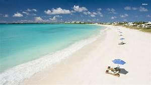Caribbean Beach Wallpaper (65+ images)