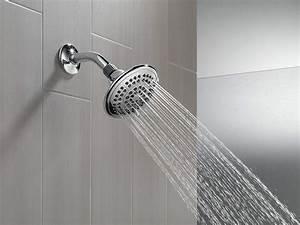 Best Water Saving Shower Head 2018
