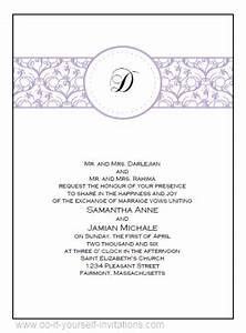 free printable invitation maker template best template With free online wedding invitation maker with photo