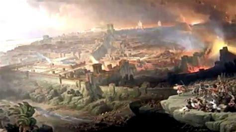 siege bce siege of jerusalem 587 bc