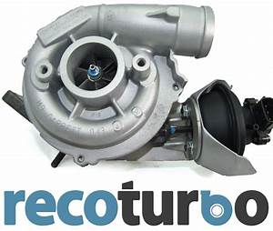 Ford Focus Turbo : ford focus c max 2 0 tdci mondeo turbo turbocharger 760774 753847 ebay ~ Melissatoandfro.com Idées de Décoration