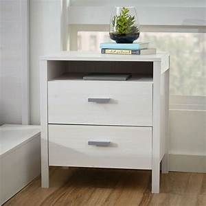 Simple, Narrow, Bedside, Table