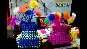 How, To, Put, -, Small, Flower, Vase, -, Part, 1