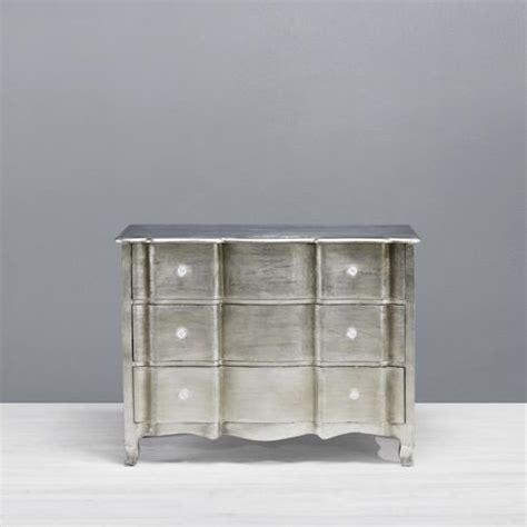 Einfach Sideboard Silber Ideen by Dekorative Kommode In Silber Im Antik Look Stylisch Und