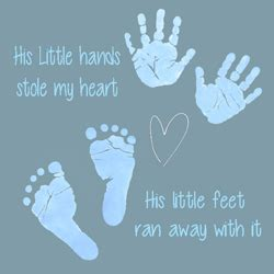 quotes   footprints  quotes