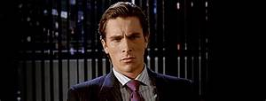 American Psycho No GIF - Find & Share on GIPHY