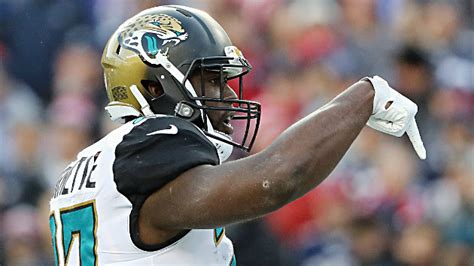Jaguars' New Uniforms May Have Been Leaked Online