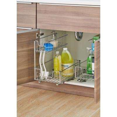 pull  cabinet organizers kitchen storage