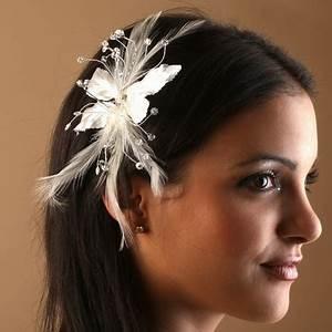 Bijoux Pour Cheveux : bijoux de cheveux mariage ~ Melissatoandfro.com Idées de Décoration