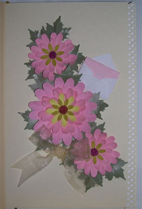 uniquely beautiful floral greeting cards