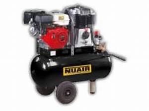 Compresseur D Air 100 Litres : compresseur d 39 air moteur thermique honda essence cuve 100 litres puissance 9 cv 14 bars ~ Medecine-chirurgie-esthetiques.com Avis de Voitures