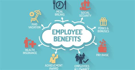 Determining Employee Benefits For Your Startup