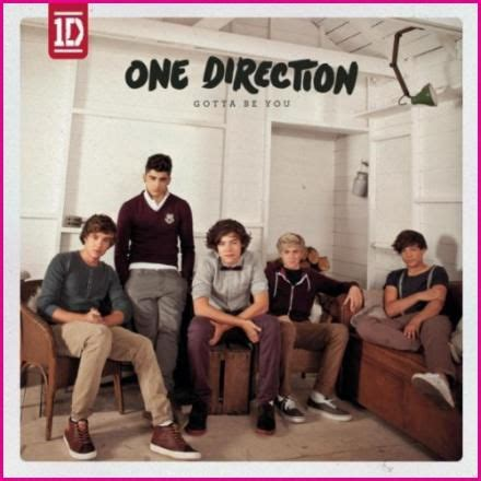 one direction one thing testo one direction gotta be you ufficiale testo e