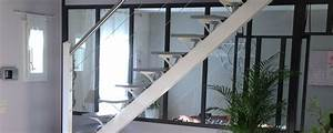 Escalier Métallique Industriel : mobilier m tallique gamme escalier m tallique ~ Melissatoandfro.com Idées de Décoration