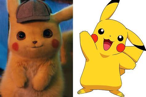 Todos Los Pokémon Que Aparecen En El Tráiler De 'detective