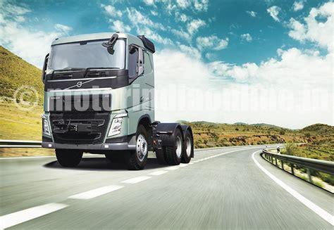 volvo truck range volvo trucks future perfect with the all new range