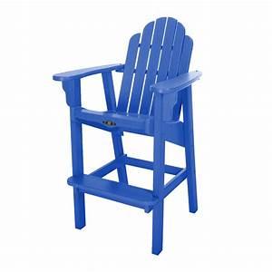 Bar Tische Und Stühle : wie hoch ist ein stuhl simple weie kunststoff adirondack sthle balkon adirondack stuhl bar im ~ Bigdaddyawards.com Haus und Dekorationen