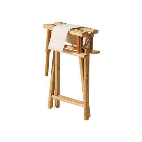 chaise metteur en le chaise metteur en scène beige de nos produits transats