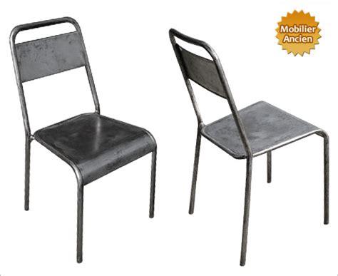 le bureau industrielle chaise