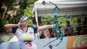 Compound competition confirmed for 2019 Pan Am Games ...