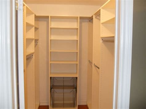 1000 ideas about master closet layout on