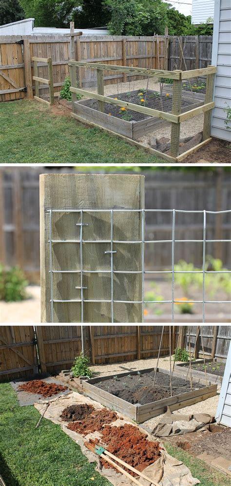 15 budget beating garden fencing ideas browzer