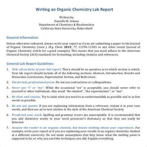 sample report writing format templates  sample templates
