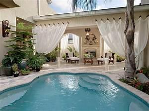 piscine luxe le coeur des espaces outdoor design feria With amenagement petit jardin avec piscine 6 piscine de luxe pour une residence de prestige design feria