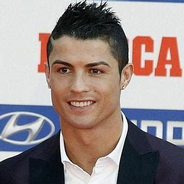 how to style your hair like cristiano ronaldo how to style your hair like cristiano ronaldo 5 steps 7089